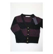 Allegory cardigan plum perfect (4 pcs)