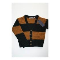 Allegory cardigan bronze brown (4 pcs)