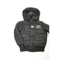 Remaster jacket Combo 2 black 128 + 140 (2 pcs)
