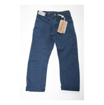 Deals - Offbeat pant Combo 2 dress blues (4 pcs)