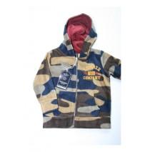 Artisan cardigan sweater Combo 2 brown (4 pcs)