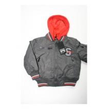 Boys jacket Combo 2 asphalt (4 pcs)