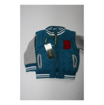 Deals - Offbeat jacket Combo 3 sapphire blue (4 pcs)
