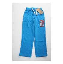 Deals - jogging brilliant blue 110+116 (2 pcs)