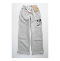 Deals - Rapture jogging pant grey melange 152+164 (2 pcs)