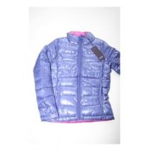 Girls jacket orient blue (4 pcs)