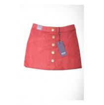 Deals - Artisan skirt Combo 3 burgundy (4 pcs)