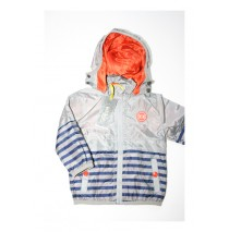 130626 Baby boys jacket combo 2 wet weather (4 pcs)