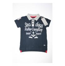 Riviera small boys polo Combo 2 navy blazer (2 pcs)
