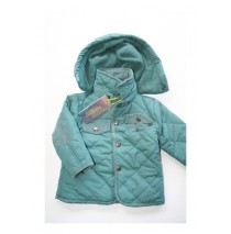 Quietude jacket seapine (4 pcs)