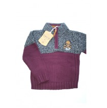 Allegory pullover red porto (4 pcs)