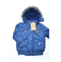 Allegory jacket blue depths (4 pcs)