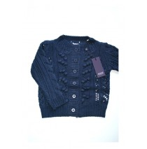 Allegory pullover peacoat (4 pcs)