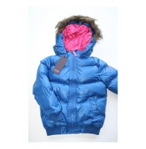 Allegory jacket true blue (4 pcs)