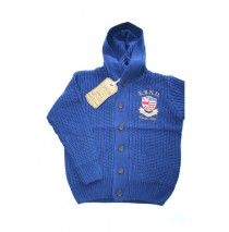 Deals - Allegory cardigan blue depths  (4 pcs)