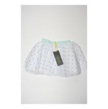 131291 Pauze baby girls skirt combo 2 optical white (4 pcs)