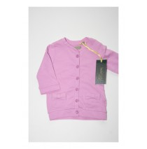 130405 Riviera baby girls cardigan sweat Combo 2 orchid (4 pcs)