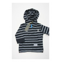 Digital Wave baby boys sweatshirt combo 2 navy blazer (4 pcs)