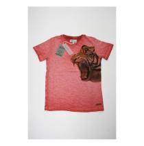 Teen boys shirt tandori spice (6 pcs)