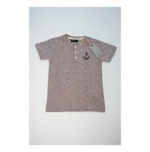 Riviera small boys shirt Combo 2 medieval blue (6 pcs)