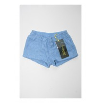 Riviera baby girls short combo 3 vista blue (4 pcs)