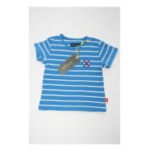 Riviera baby boys shirt combo 3 french blue (4 pcs)