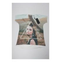 Encounter teen girls shirt combo 2 boho girl (6 pcs)