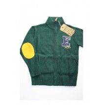 Deals - Rapture cardigan bottle green (4 pcs)