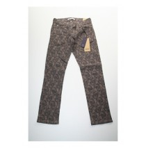 Allegory denim slim fit pant (4 pcs)