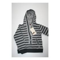 Deals - New Retro sweater grey melange-antracite (4 pcs)