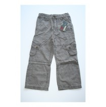 Wild life camp adventure pant dark taupe (3pcs)