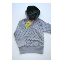 Taboos sweatshirt grey melange (5 pcs)