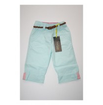 Memory pant with belt clear water (4 pcs)