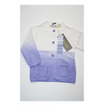 Deals - Memory cardigan deep periwinkle (4 pcs)