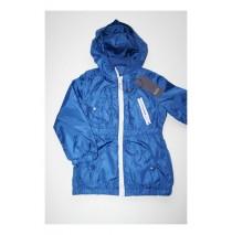 Basic girls jacket mazarine blue (4 pcs)