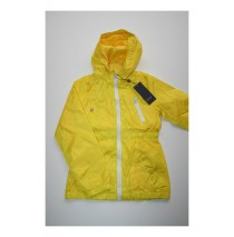 Deals - Teen girls jacket bright yellow (4 pcs)