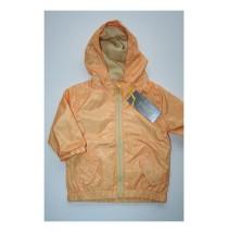 Baby girls jacket flax yellow (4 pcs)