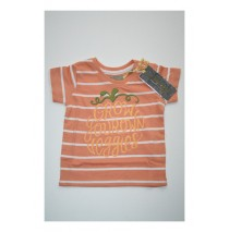 Deals - Harmony shirt soft apricot  (4 pcs)