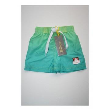 Baby swimmwear dynasty green (2 pcs)