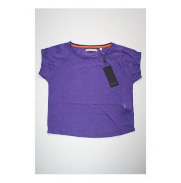 Deals - Core shirt ultra violet (4 pcs)
