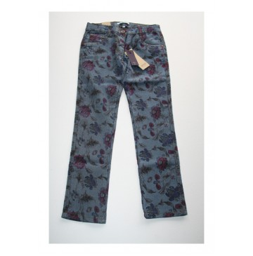 Deals - Memory denim pant slim fit 128-164  (4 pcs)