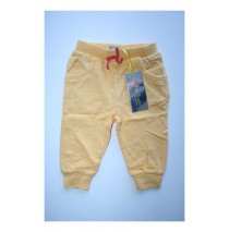 Deals - Harmony jogging pant flax yellow(4 pcs)