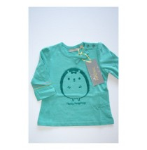 Main street shirt Combo 2 lagoon (4 pcs)
