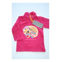 Main street shirt bright rose (4 pcs)