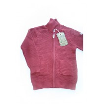 Deals - Essence denim cardigan rosewood (4 pcs)