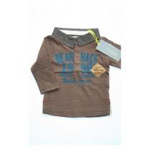 Baby boys shirt delicioso (4 pcs)