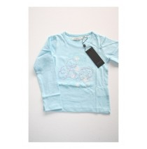 Deals - Open air shirt light blue (4 pcs)