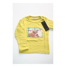 Deals - Main street shirt warm olive (4 pcs)