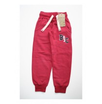 Deals - Main street jogging pant rhubarb (2 pcs)