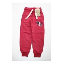Teen boys jogging pant rhubarb (2 pcs)